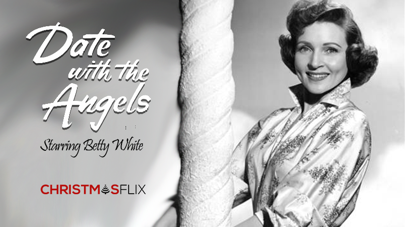 Date with the Angels: Santa's Helper