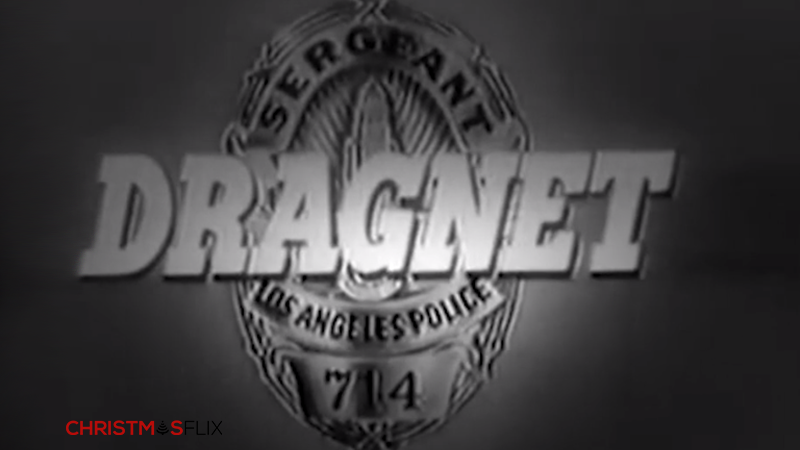 Dragnet – The Big New Year