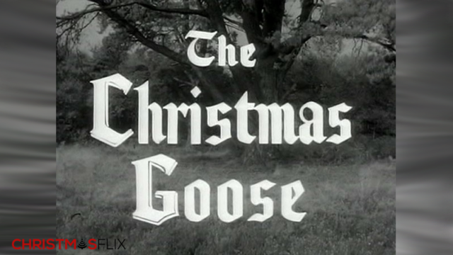 The Adventures of Robin Hood: The Christmas Goose