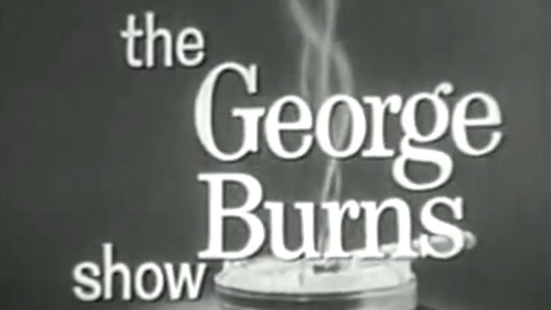 The George Burns Show': La Vie En Rose (aka A Wife for Christmas)