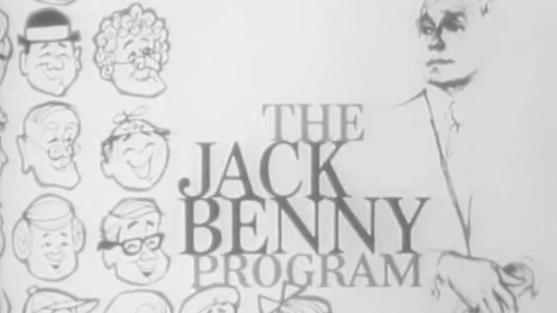 The Jack Benny Program: Christmas Shopping